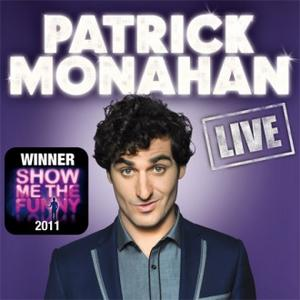 Patrick Monahan Eyes Tv Sitcom