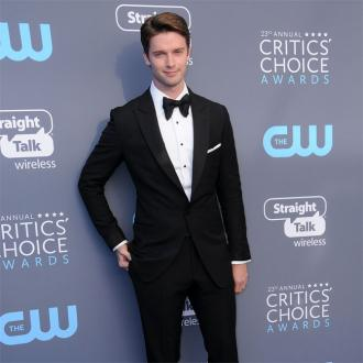 Patrick Schwarzenegger isn't pressured by parents' fame