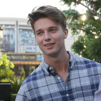 Patrick Schwarzenegger Cast In Scouts Vs. Zombies