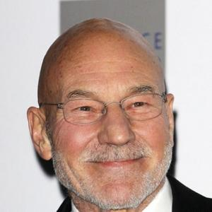 Patrick Stewart Wants Right To Die