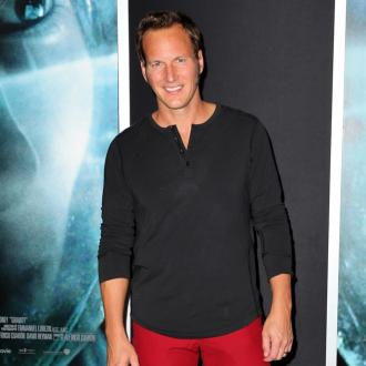 Patrick Wilson joins Aquaman