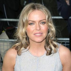 Patsy Kensit's Support From Exes