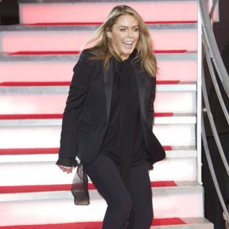 Patsy Kensit 'excited' about being 50