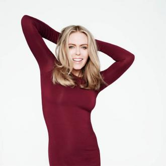 Patsy Kensit reveals double cancer scare