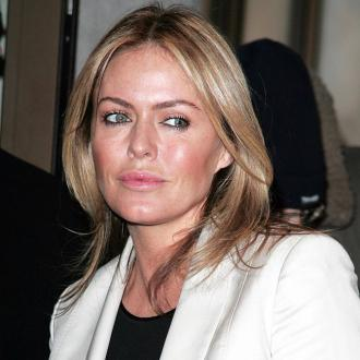 Patsy Kensit regrets leaving Liam Gallagher