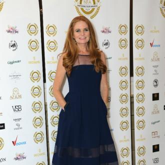 Patsy Palmer's fears for her kids