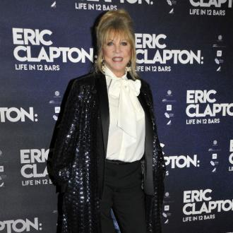Pattie Boyd says Beatlemania was 'terrifying'