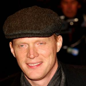 Paul Bettany 'Tricked' Into Movie Role