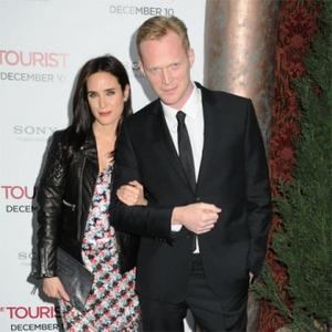 Paul Bettany Mesmerised By His Wife