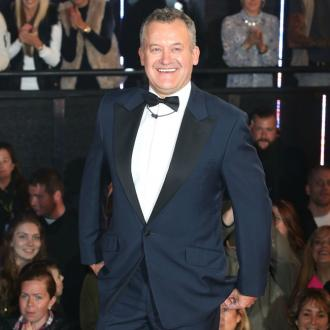 Paul Burrell marries boyfriend