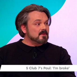 Paul Cattermole's Mum Had To Sell His S Club 7 Discs