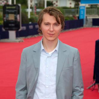 Paul Dano got the silent treatment from Daniel Day-Lewis