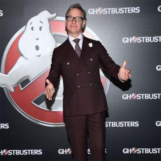 Paul Feig reveals why he made all-female Ghostbusters