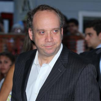 Paul Giamatti longed for comic book villain role