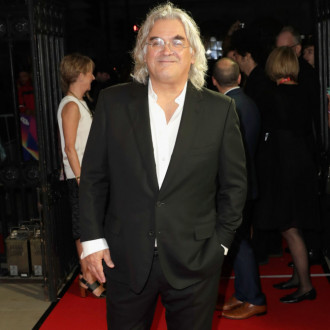 Paul Greengrass thinks the world needs 'the healing power of cinema'