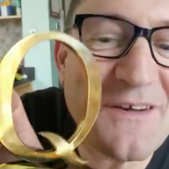 Paul Heaton is last ever recipient of the Q Award