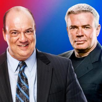 Wwe Hires Paul Heyman And Eric Bischoff As Executive Directors