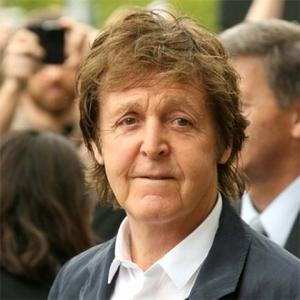 Paul Mccartney Working On Pre-rock Covers Album