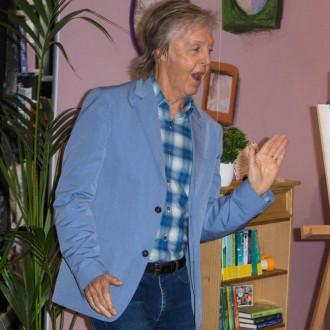 Sir Paul McCartney join forces with Rick Rubin on Hulu series