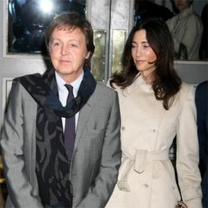 Paul Mccartney's Wedding Is 'Imminent'