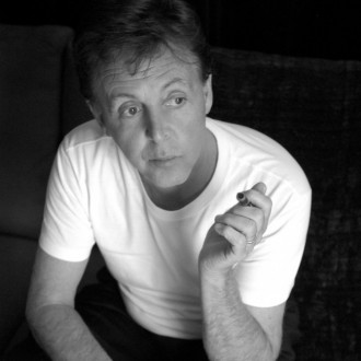 Sir Paul McCartney to share previously unseen lyrics to unrecorded Beatles song in new book