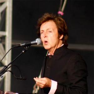 Paul Mccartney To Headline Olympic Opening Gig