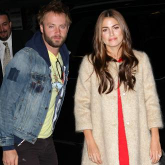 Nikki Reed Releasing New Album With Paul Mcdonald