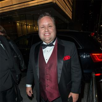 Paul Potts covered Foo Fighterss for wife