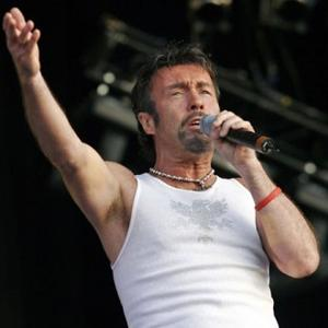 Paul Rodgers To Tour With Queen Again?