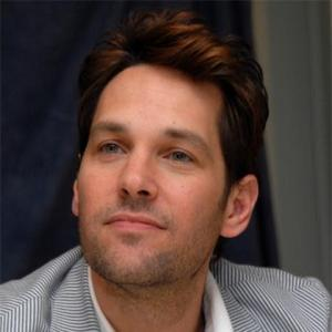 Paul Rudd Wants To Create A Superhero