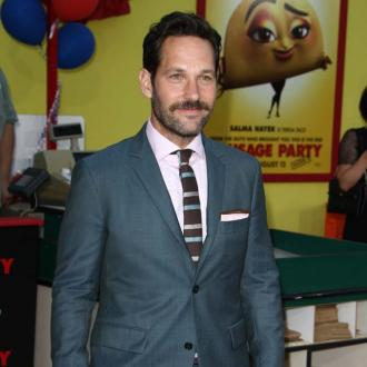 Paul Rudd Avoided Embarrassment Working With Michael Douglas