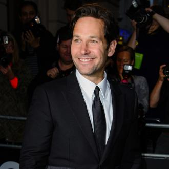 Paul Rudd Has A 'Dark' Heart