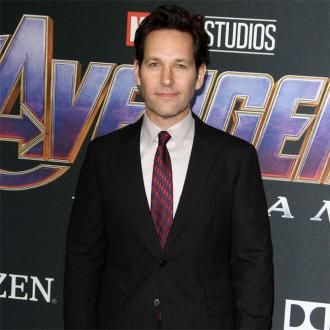 Paul Rudd felt nervous filming Captain America: Civil War