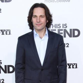 Paul Rudd: Theatre is 'less appealing' than movies