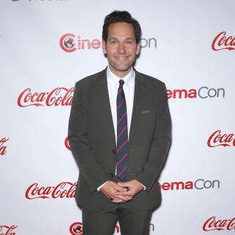 Paul Rudd Wants To Be A Lego Man