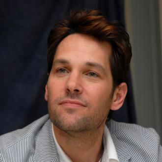 Paul Rudd: Ant-man Isn't 'Sexy'