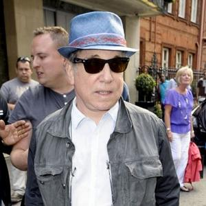 Paul Simon Plans To Tour Graceland