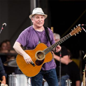 Paul Simon announces Farewell Tour
