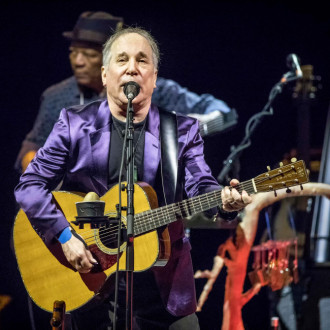 Paul Simon sells music catalogue to Sony Music Publishing