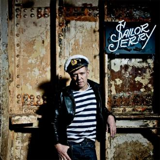 The Clash's Paul Simonon's clothing range available