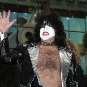 Kiss Rocker Paul Stanley To Be A Dad Again