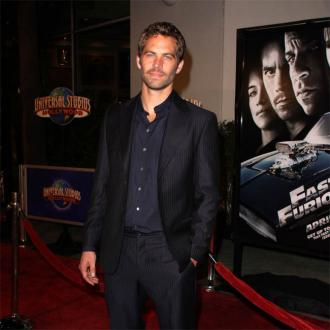 Paul Walker's Daughter Pays Tribute To Her Late Father
