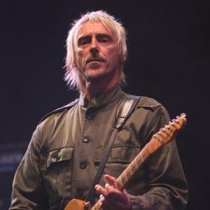Paul Weller's Improvised Album
