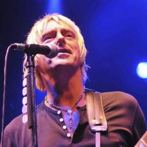 Paul Weller's Corinne Collaboration