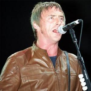 Paul Weller Improvises To Combat Boredom