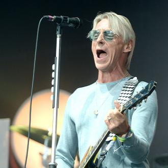 Paul Weller not pressured by music sales anymore
