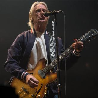 Paul Weller cares 'more about his music now'
