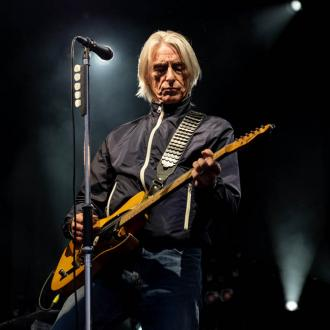 Paul Weller won't slow down anytime soon