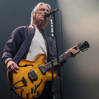 Paul Weller hated Band Aid video because of 'drug use'