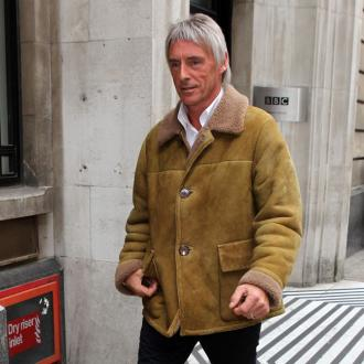 Paul Weller ready to record with Paul Weller